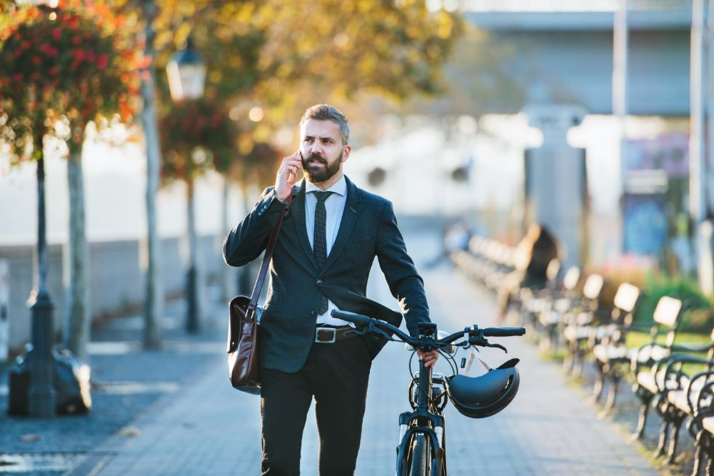 Maak uw wagenpark en mobiliteitsmanagement flexibeler